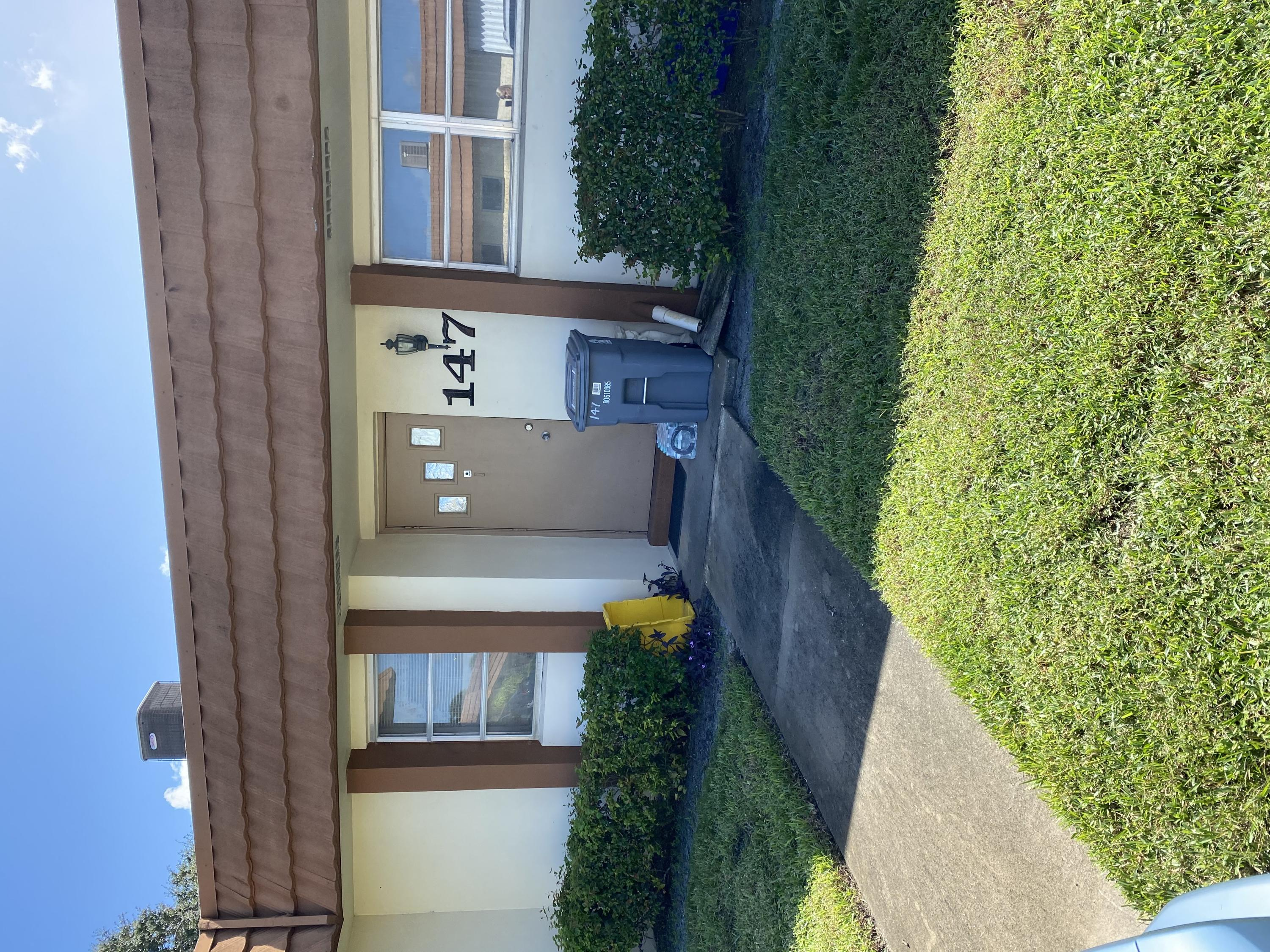 Home for sale in CRESTHAVEN CONDO TOWNHOMES SEC 3 West Palm Beach Florida