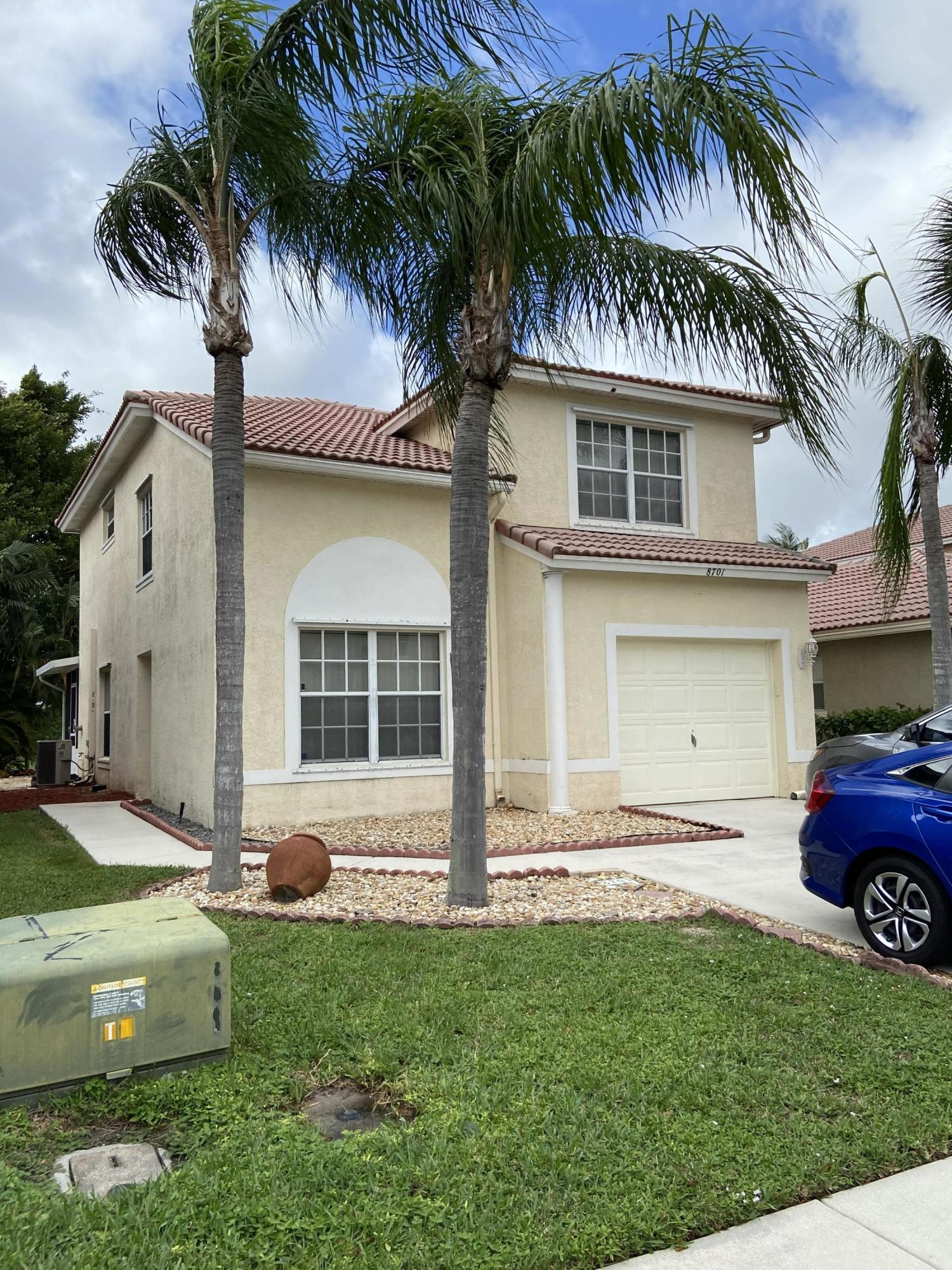 Home for sale in PRINCETON PLACE AT GABLES END Boynton Beach Florida