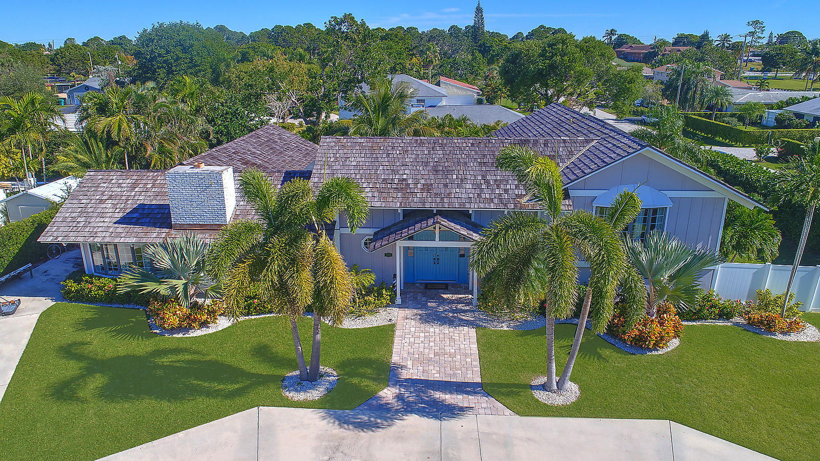 3390 Ridge Lane Boynton Beach, FL 33435