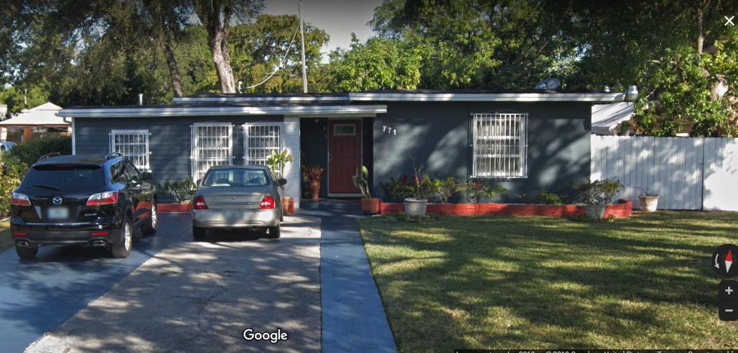 Home for sale in IRONS MANOR HIGH PINE ADDN SEC A North Miami Florida