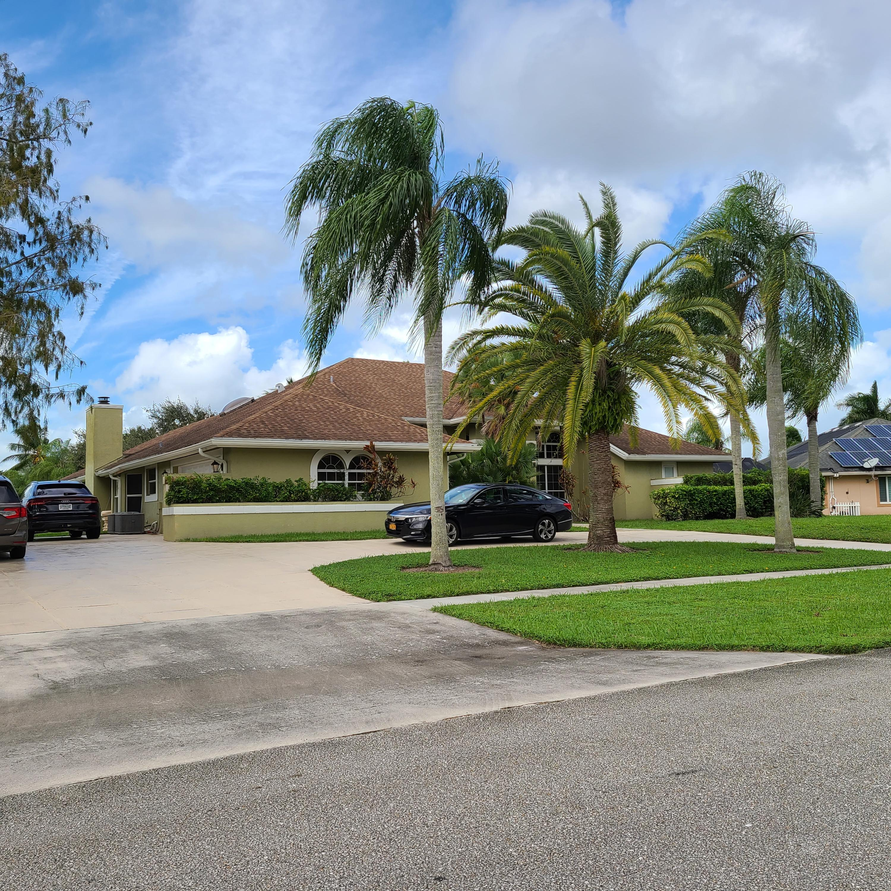 Home for sale in Meadow Wood Landings At Wellington Wellington Florida