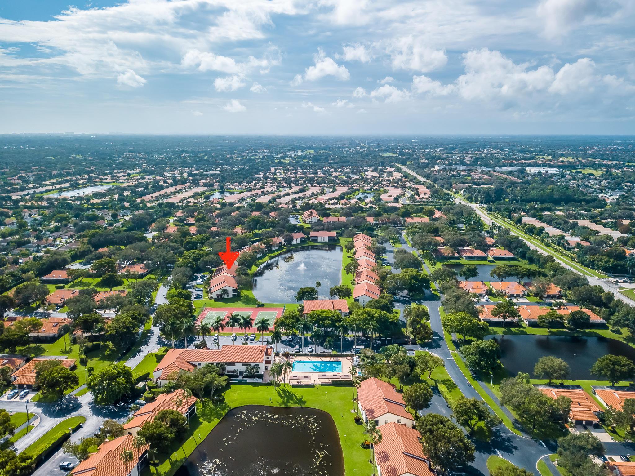 10439 Circle Lake Drive, Boynton Beach, Florida 33437, 3 Bedrooms Bedrooms, ,2 BathroomsBathrooms,Residential,For Sale,Circle Lake,RX-10669131