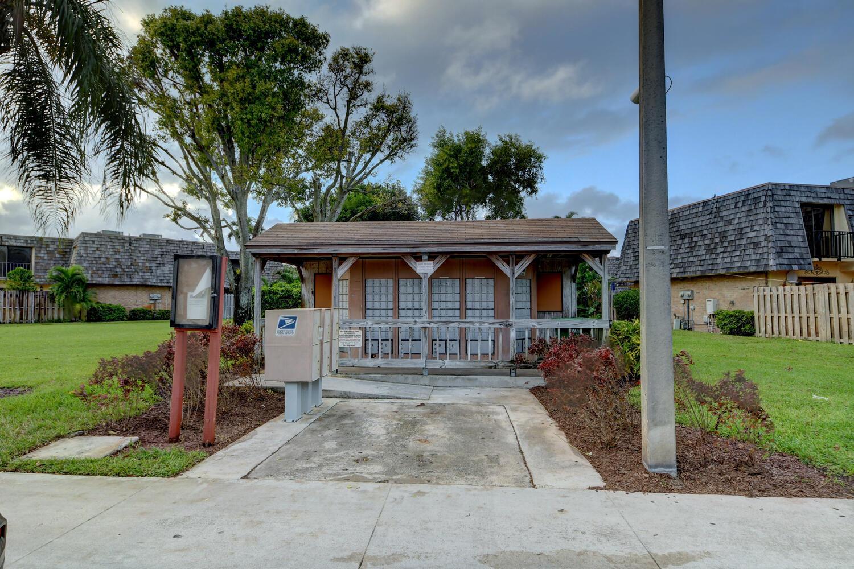 161 Woodland Road - 33461 - FL - Palm Springs