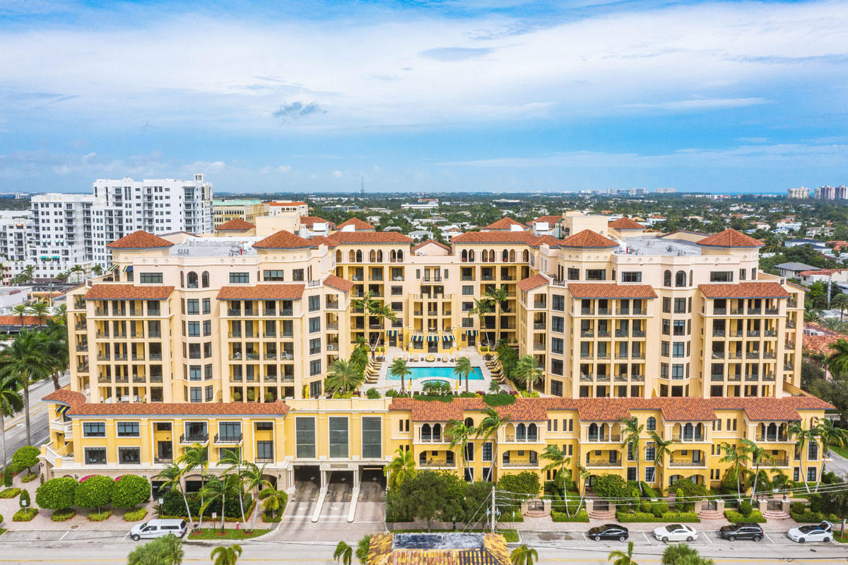 200 E Palmetto Park Road 516 Boca Raton, FL 33432