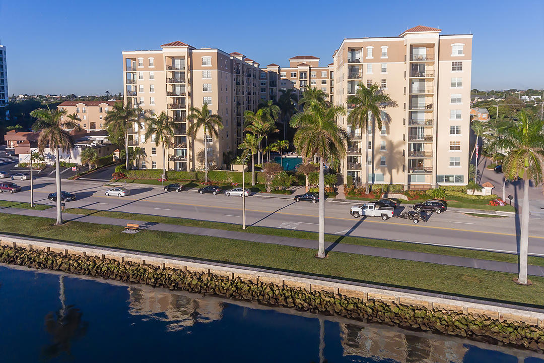 1801 N Flagler Drive 617 West Palm Beach, FL 33407