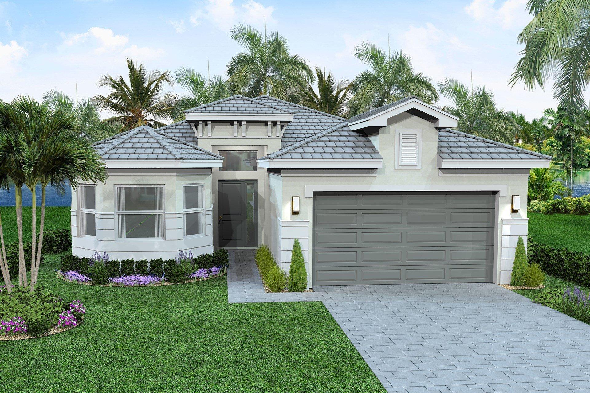 12660 New Caladonia Lane  Boynton Beach, FL 33473