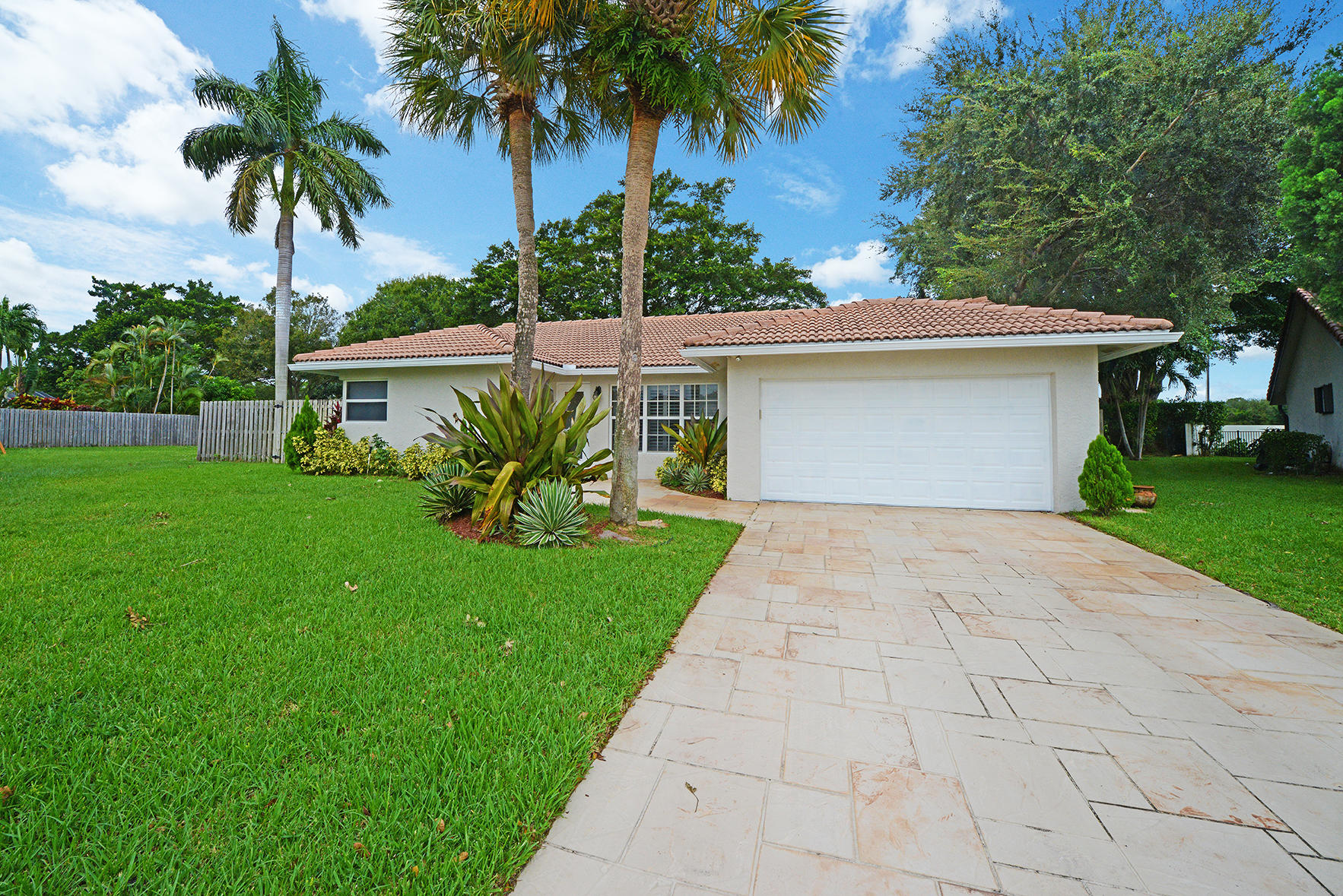 Home for sale in TIMBERCREEK AS Boca Raton Florida