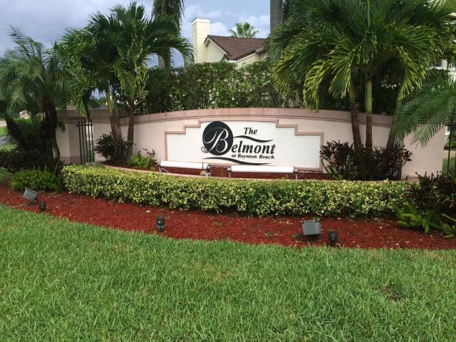 604 Belmont Place Boynton Beach, FL 33436