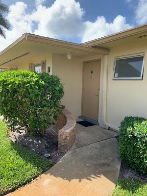 2591 Barkley Drive W #B - 33415 - FL - West Palm Beach