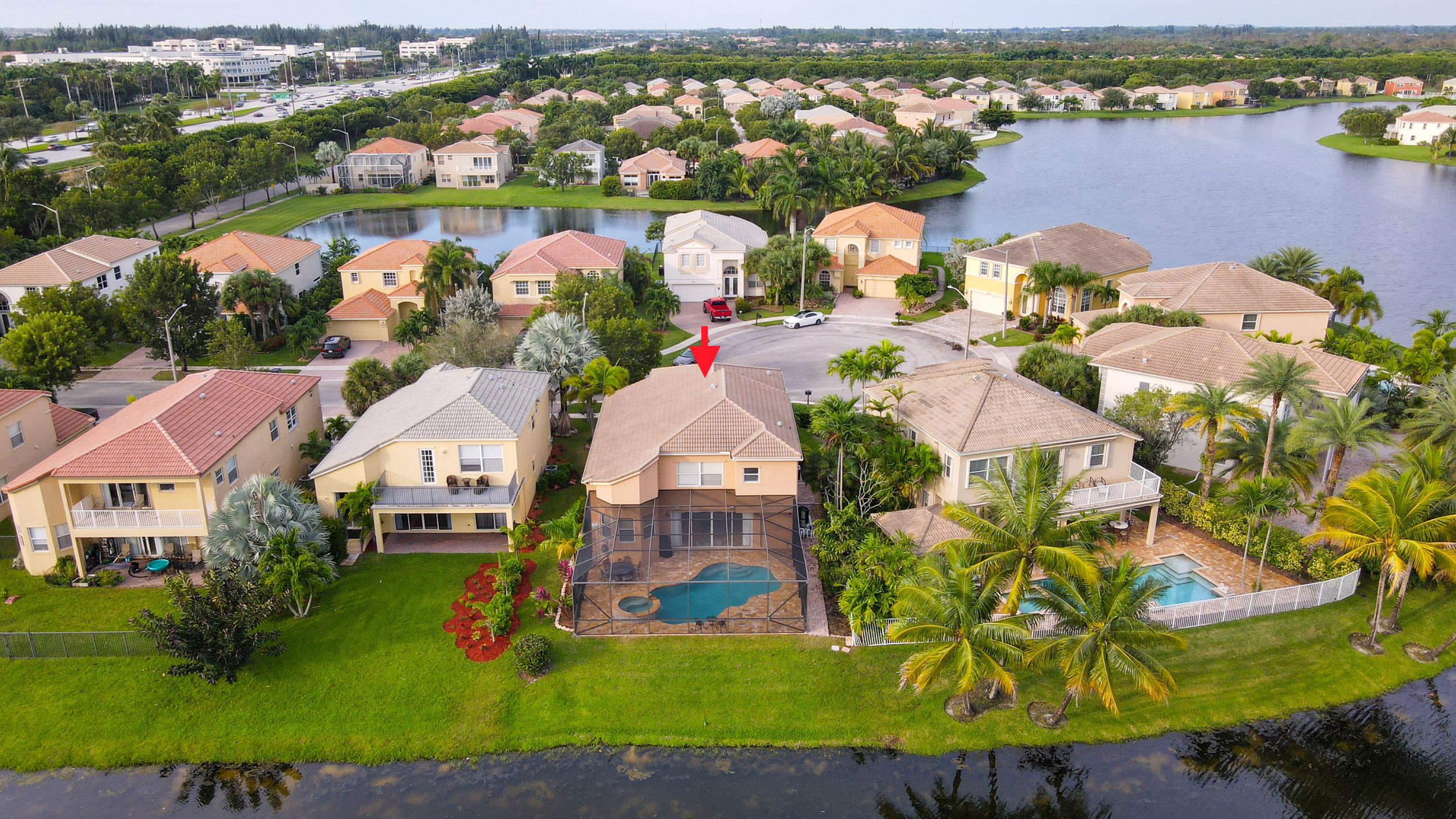 Home for sale in Olympia Phase 1 Wellington Florida
