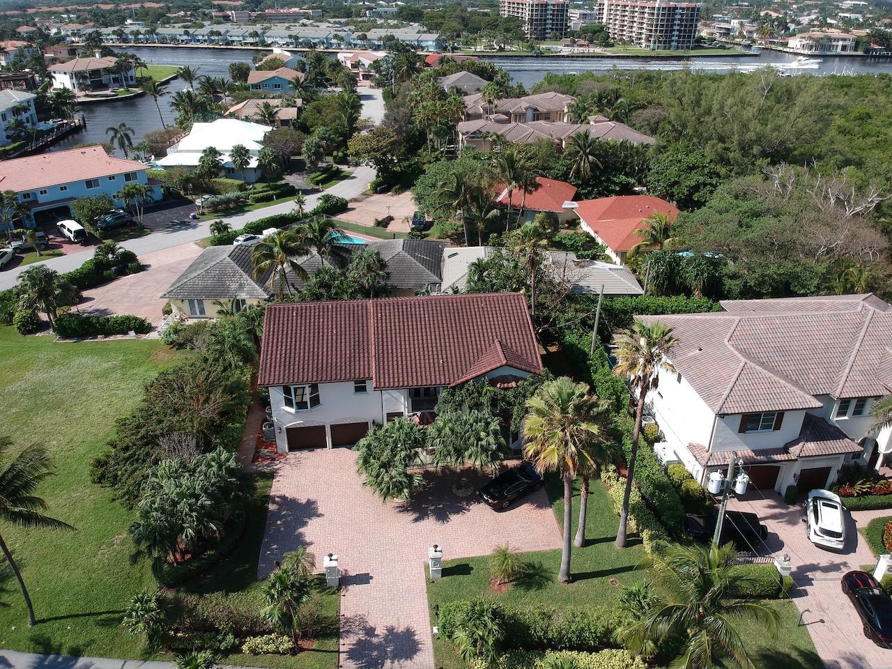 Home for sale in Highland Beach Highland Beach Florida