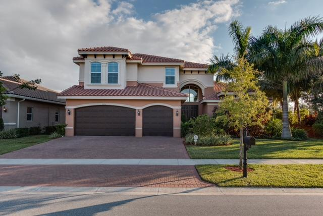 8156 Viadana Bay Avenue  Boynton Beach, FL 33473