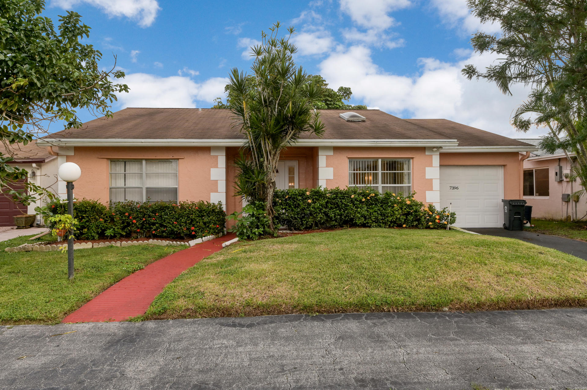 7396 Pine Park Drive Lake Worth, FL 33467
