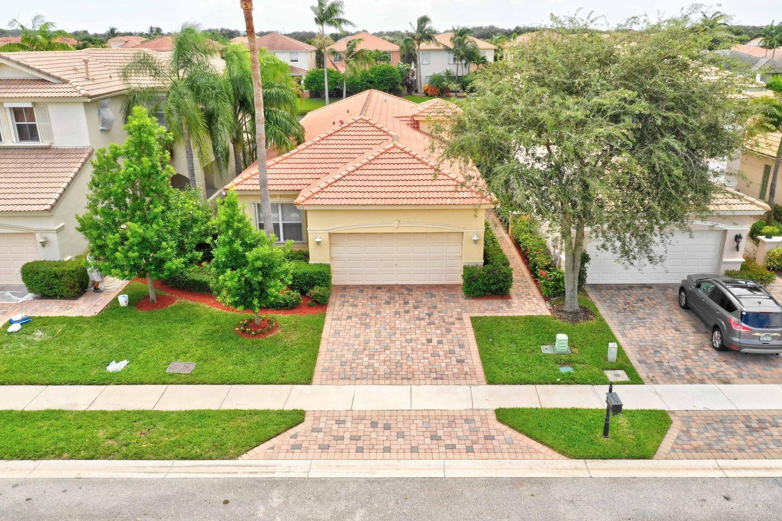 Home for sale in Mirabella Palm Beach Gardens Florida