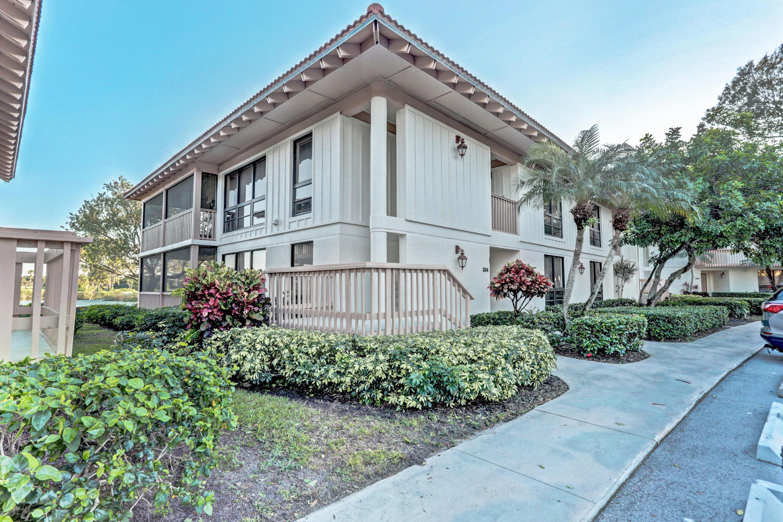 338 Brackenwood Circle, Palm Beach Gardens, Florida 33418, 2 Bedrooms Bedrooms, ,2 BathroomsBathrooms,F,Condominium,Brackenwood,RX-10670742