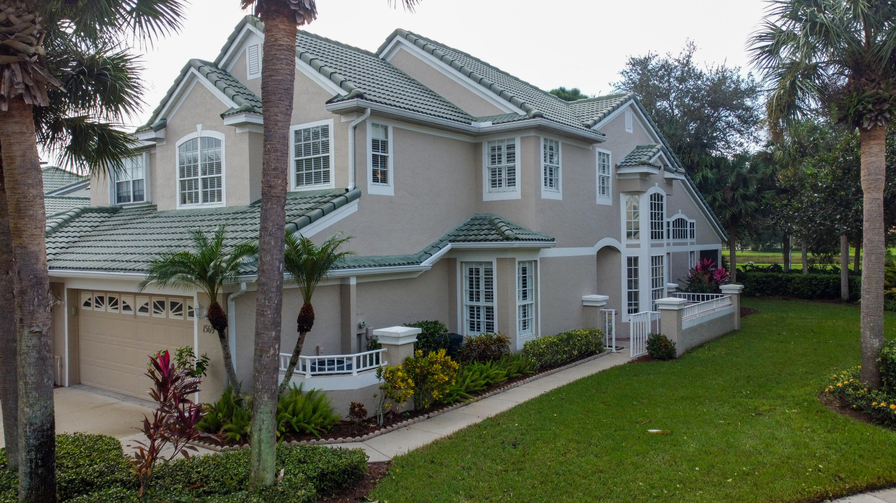 Home for sale in Lake Charles Port Saint Lucie Florida