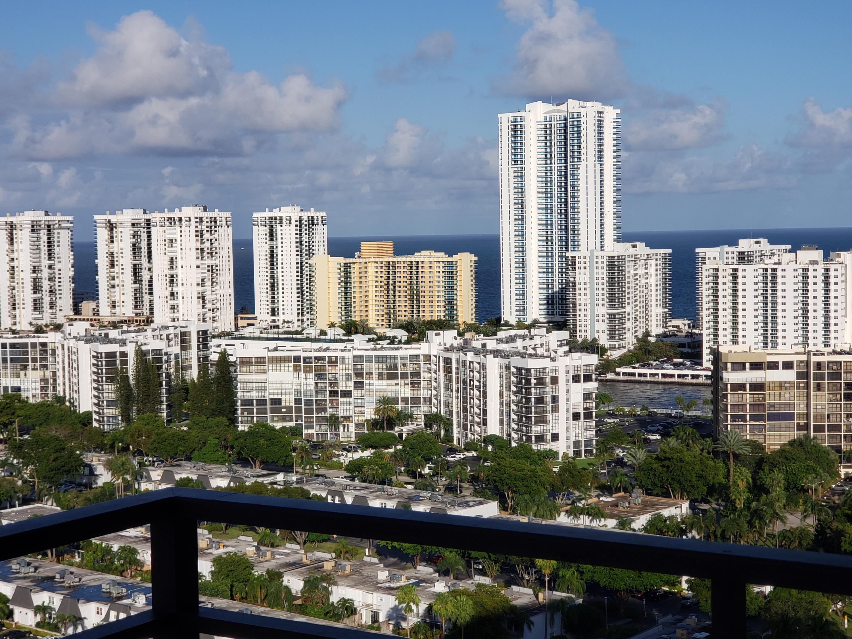 2500 Parkview Drive #2511 - 33009 - FL - Hallandale Beach