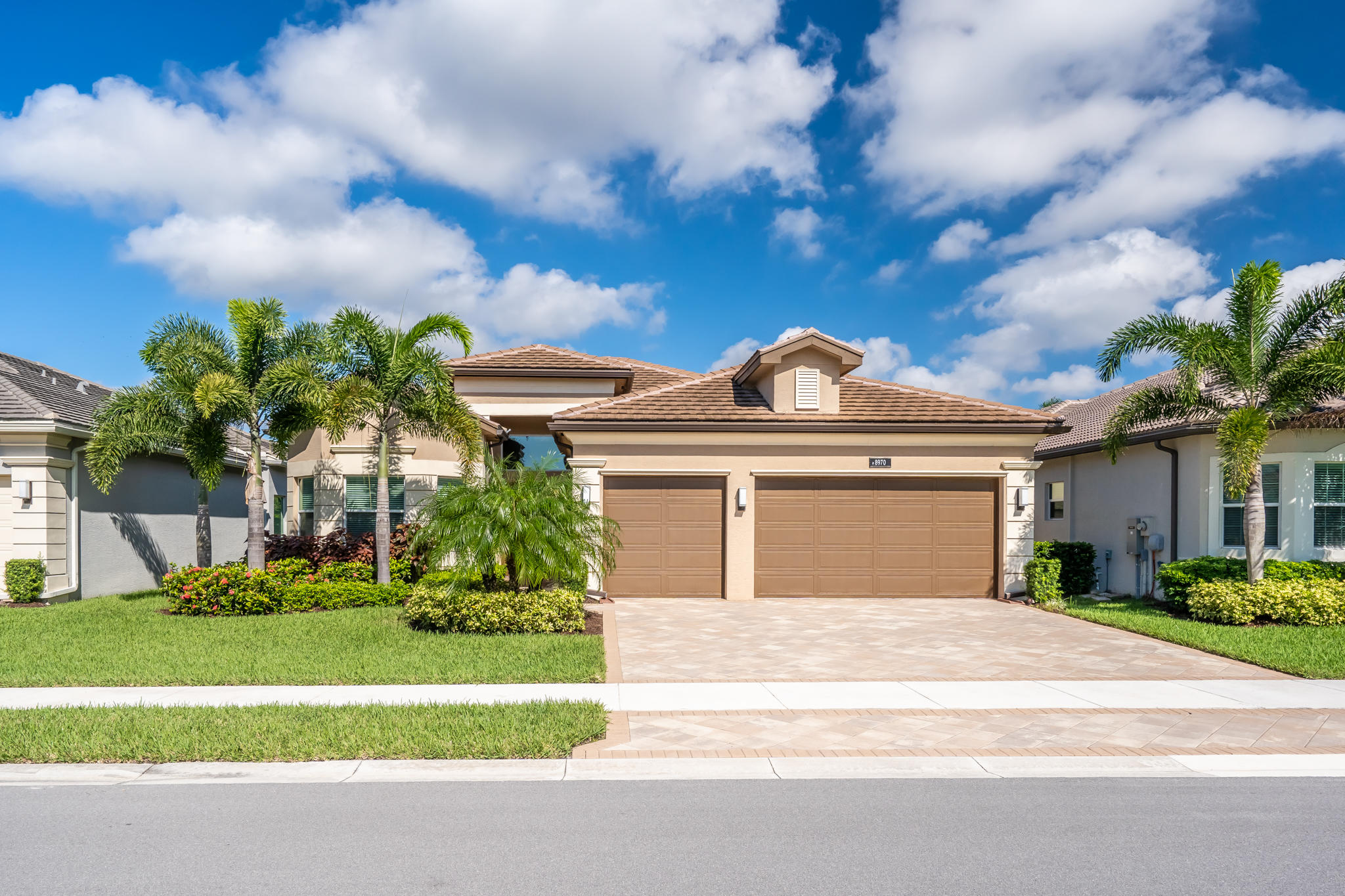 8970 Golden Mountain Circle  Boynton Beach FL 33473