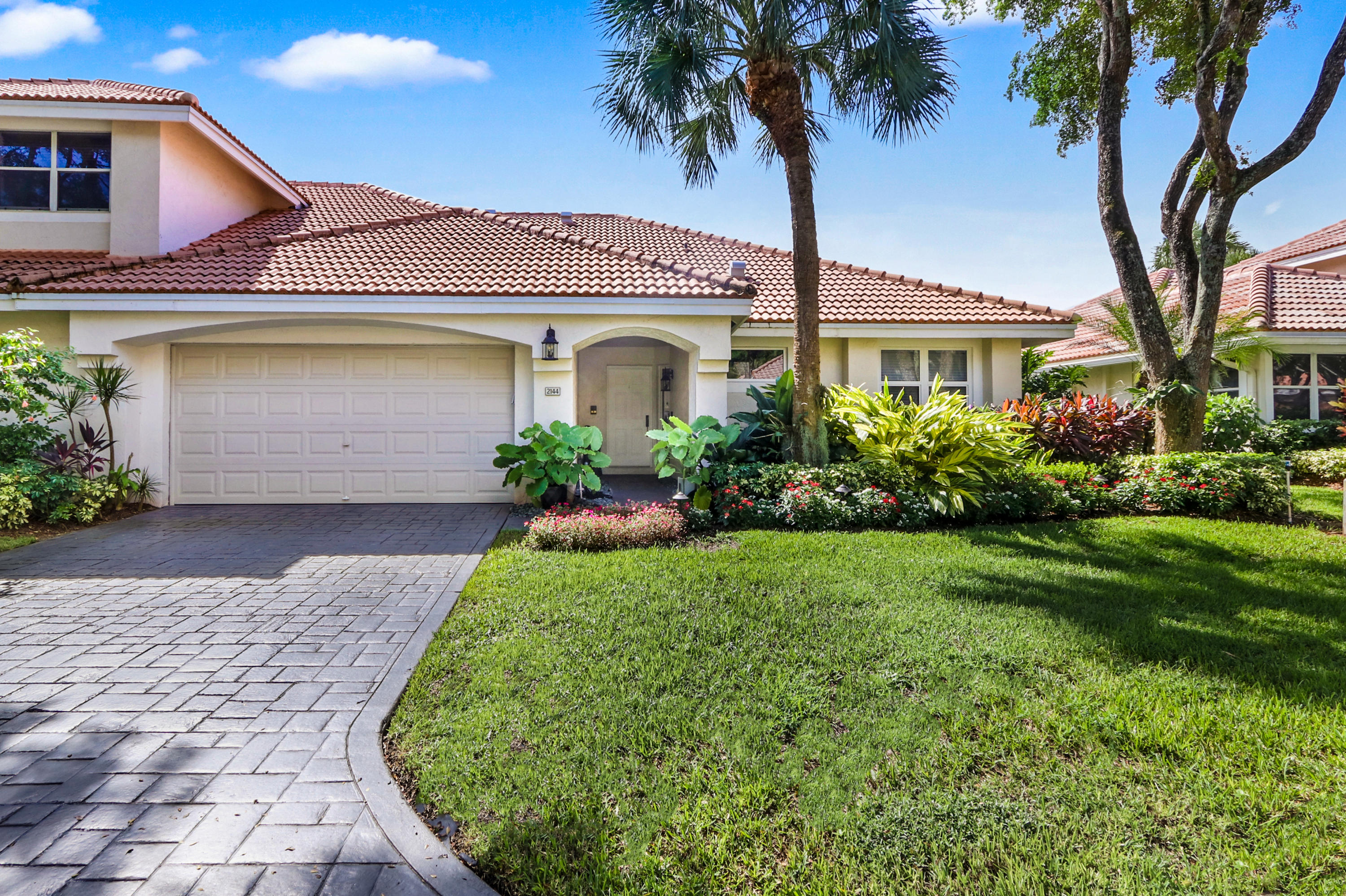 Home for sale in Cedar Cay @ Broken Sound Boca Raton Florida