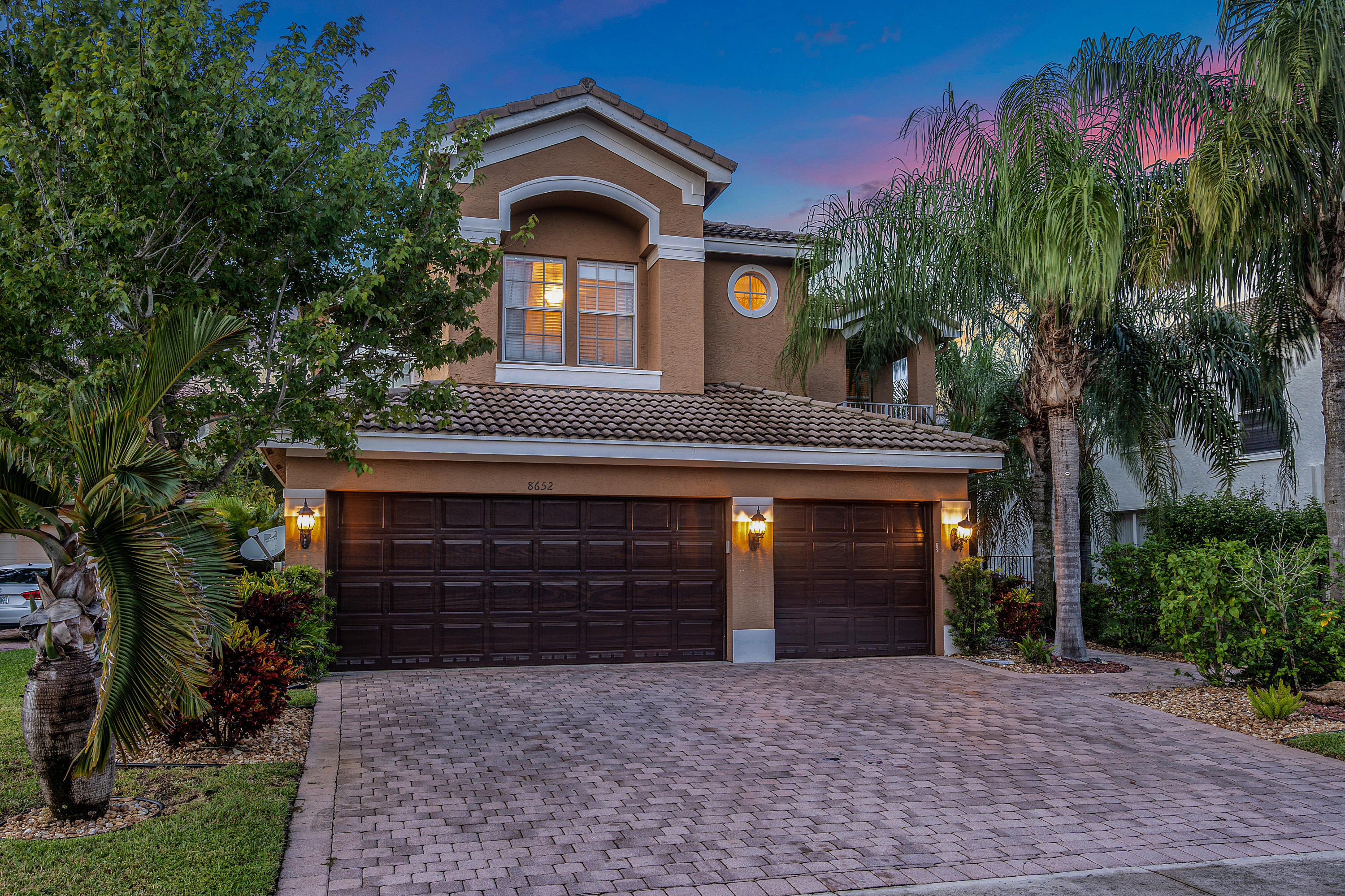 8652 Breezy Hill Drive  Boynton Beach, FL 33473