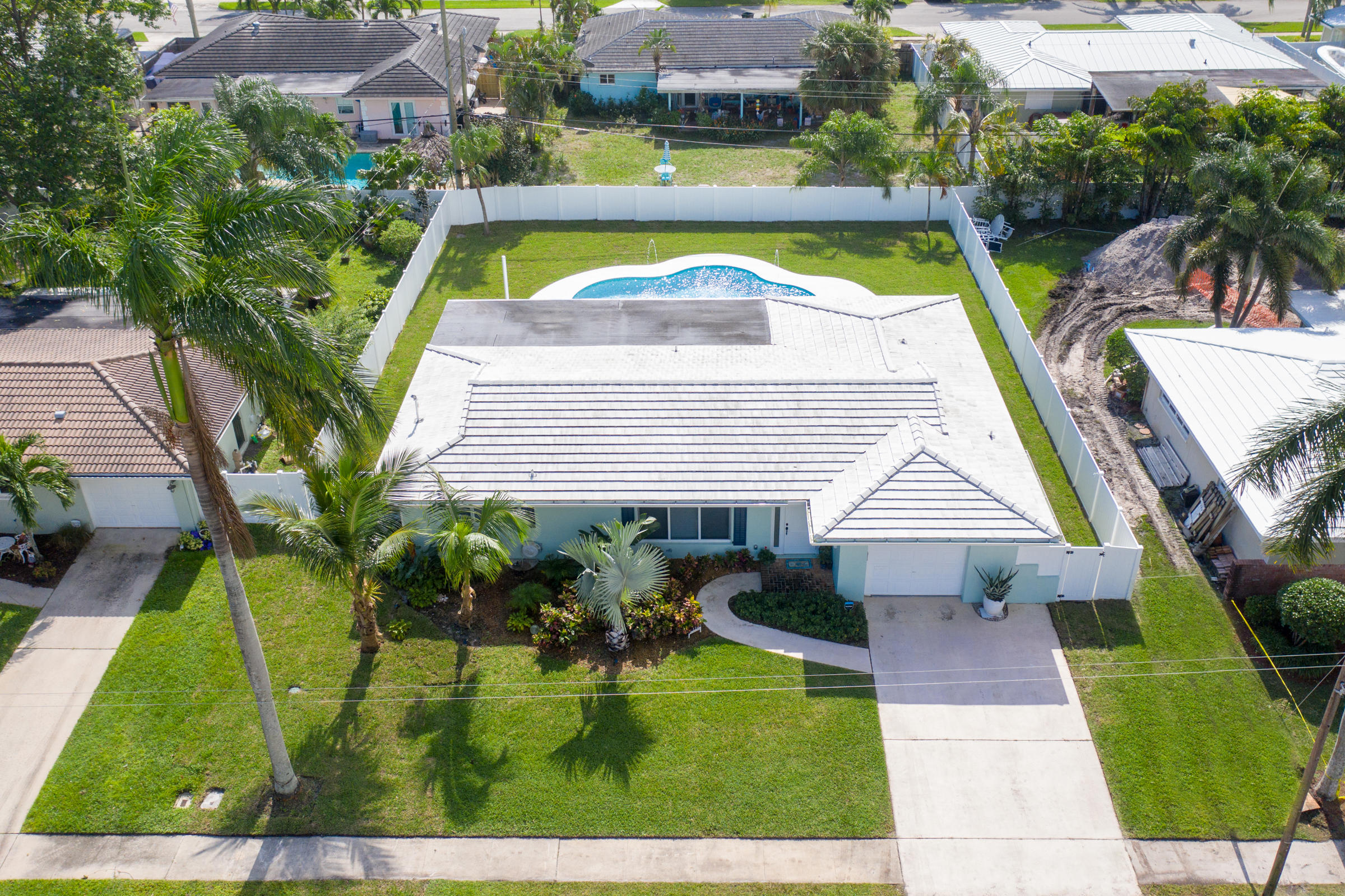 Home for sale in Boca Square Boca Raton Florida