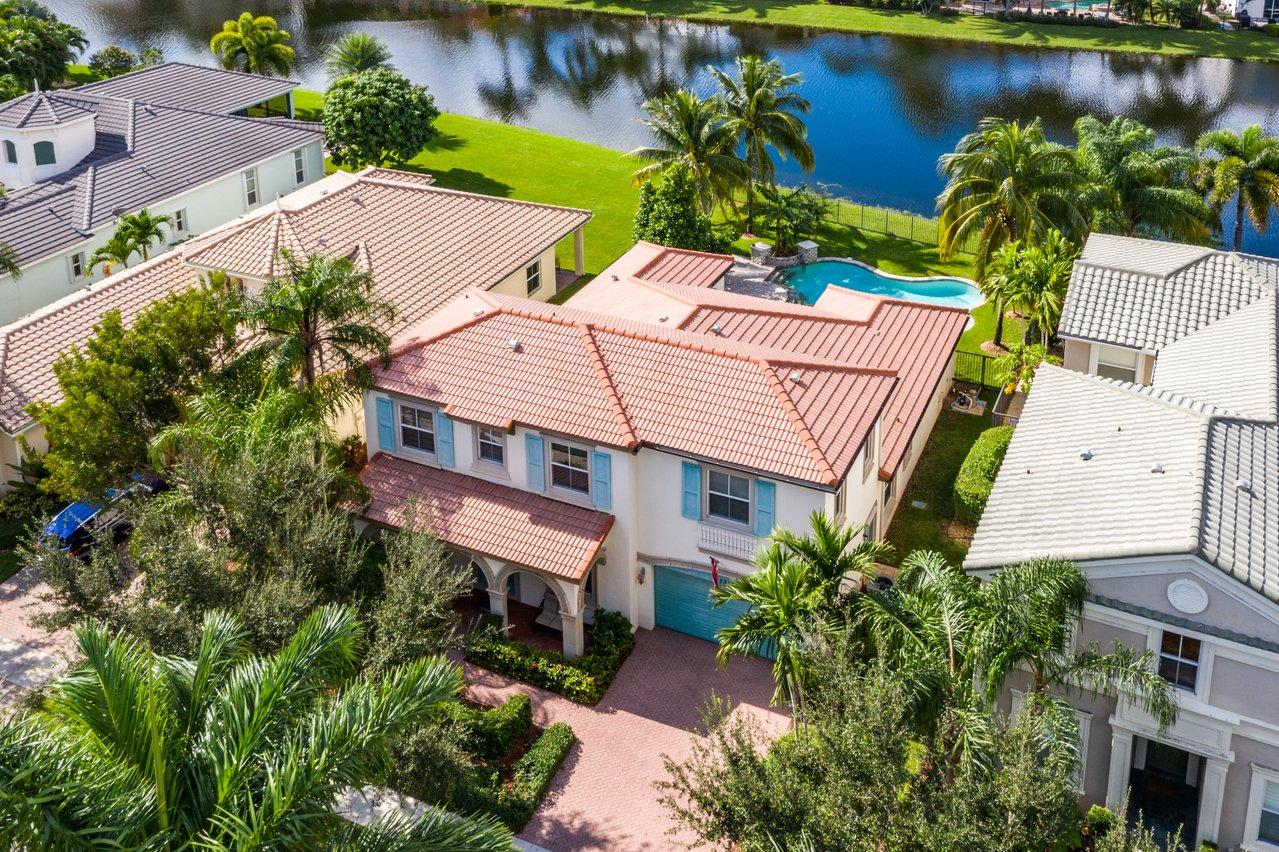 2353 Merriweather Way Wellington, FL 33414