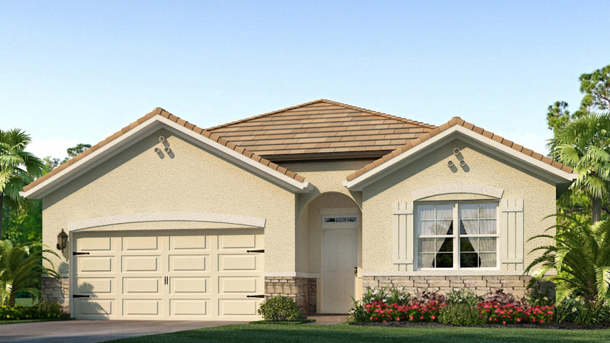 12324 SW Arabella Drive Port Saint Lucie, FL 34987