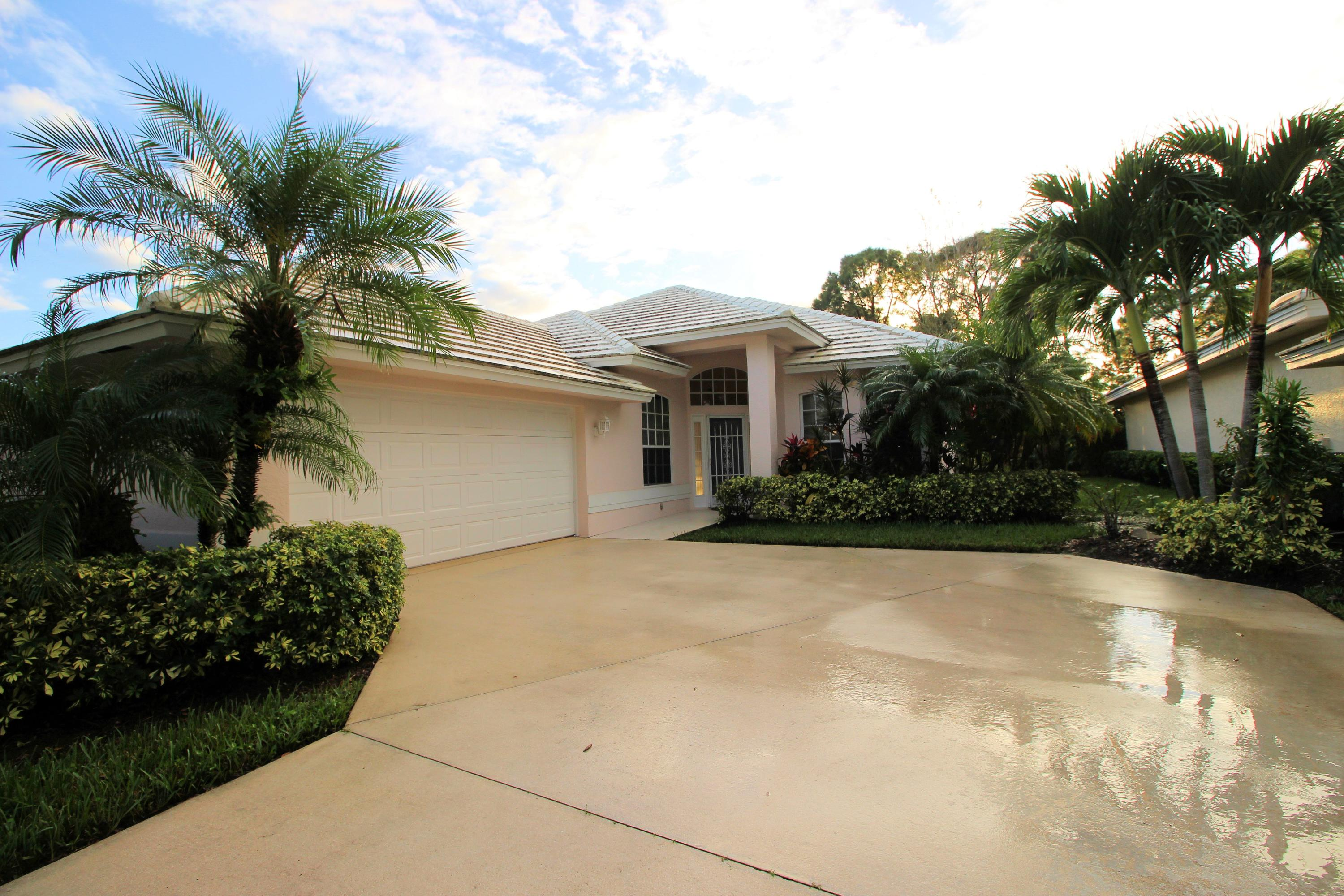 Home for sale in Fairway Isles Port Saint Lucie Florida