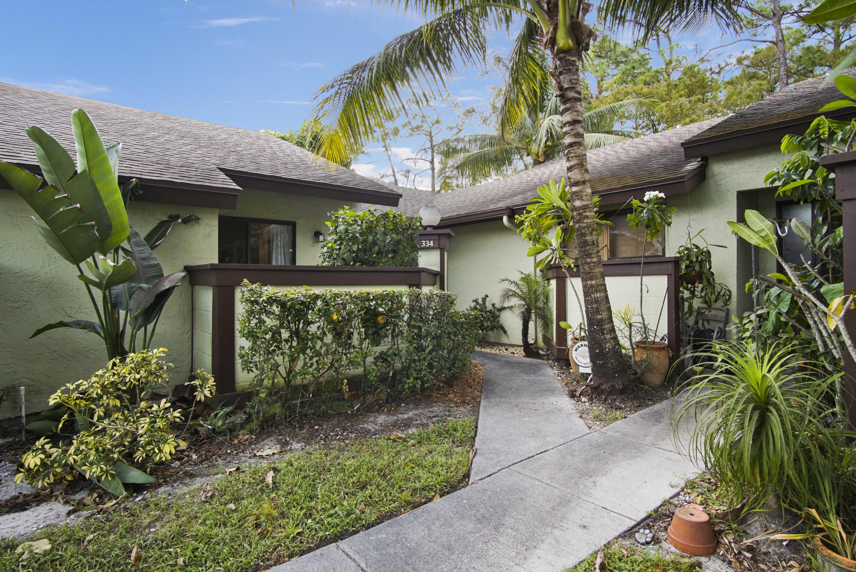 334 Pennington Court 334 Royal Palm Beach, FL 33411