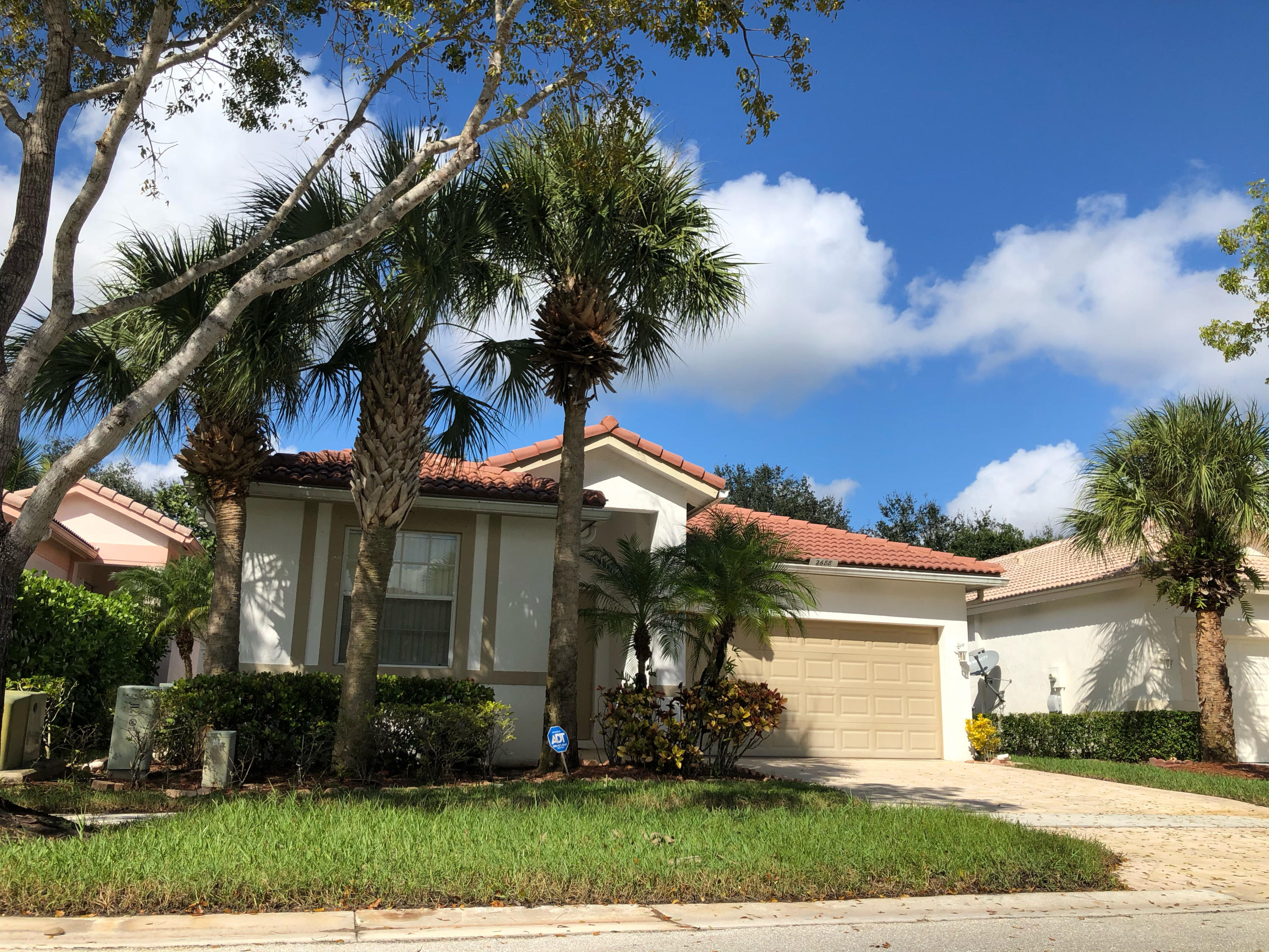 2688 Clipper Circle West Palm Beach, FL 33411 photo 2