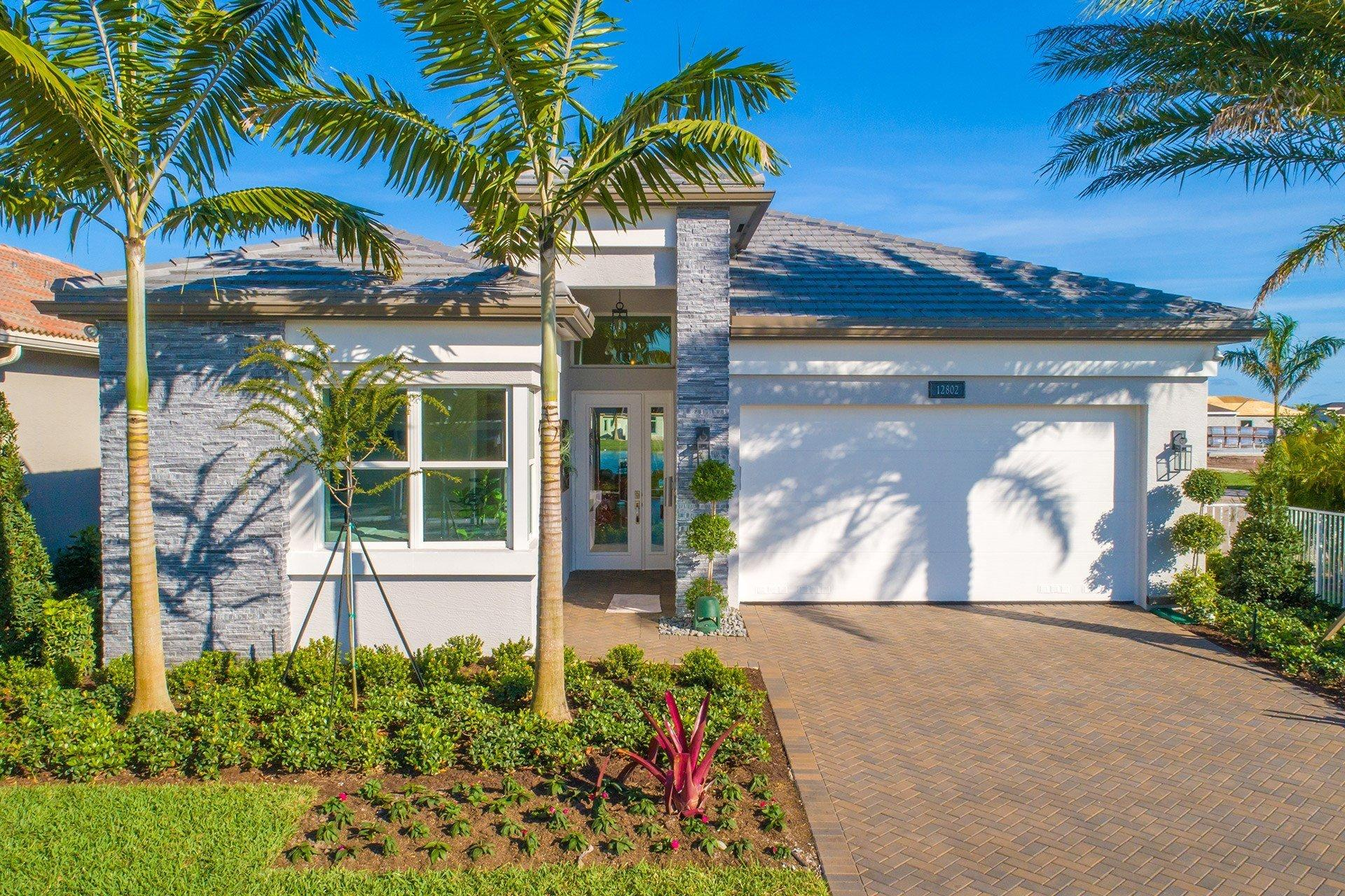 Home for sale in Valencia Sound Boynton Beach Florida