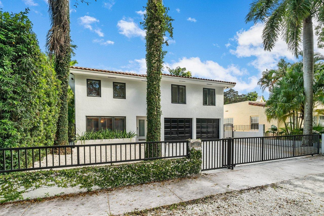 1117 Alberca Street  Coral Gables FL 33134