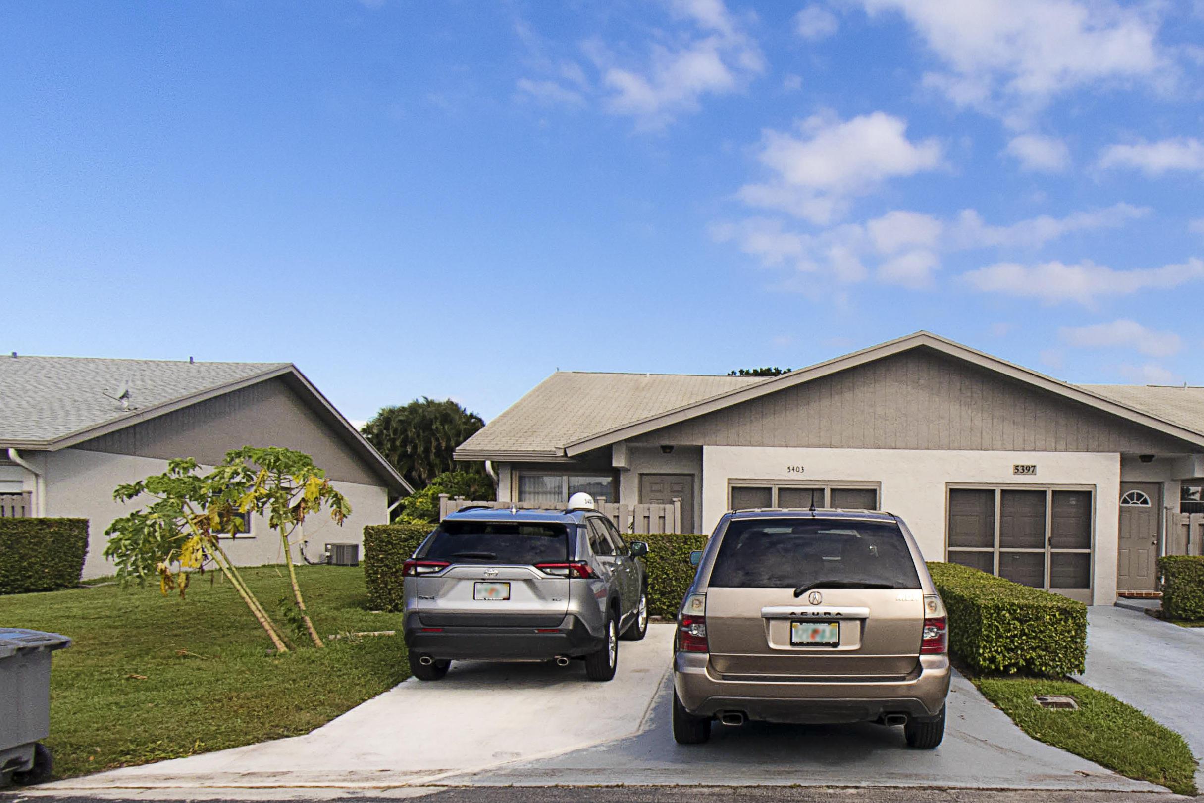 5403 Glenda Street West Palm Beach, FL 33417