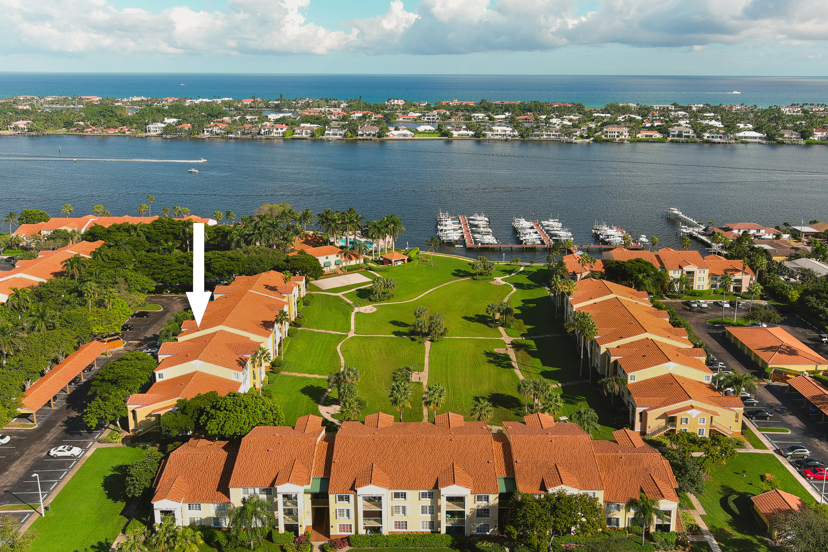 Home for sale in Yacht Club Onthe Intracoastal Hypoluxo Florida