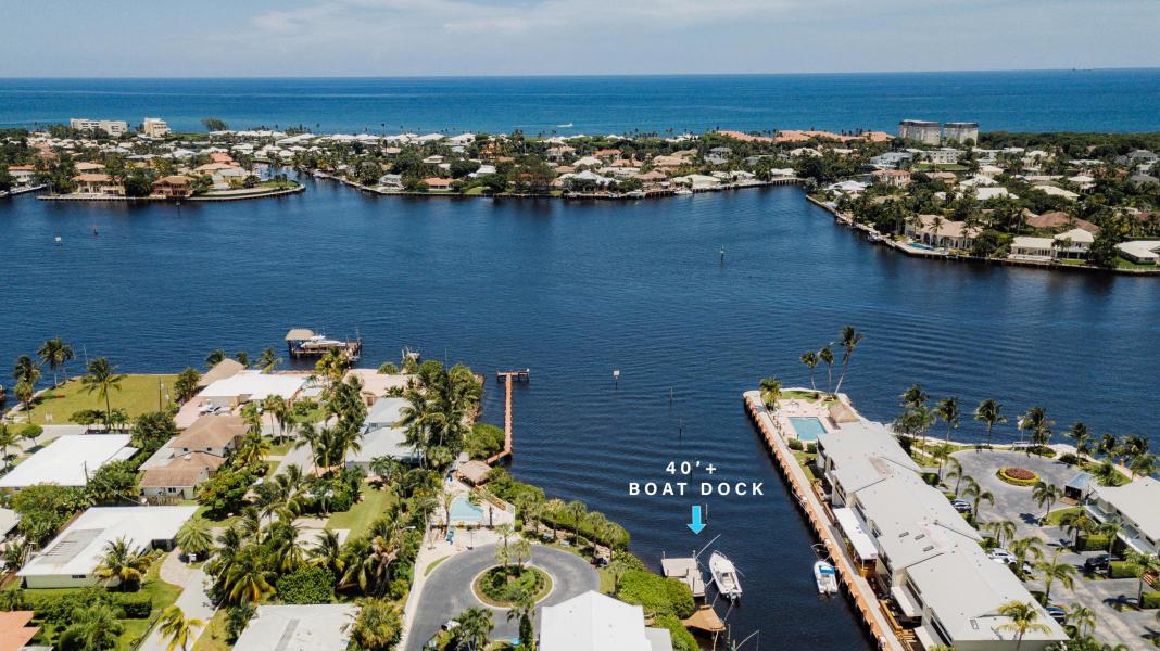 720 Mariners Way 720  Boynton Beach, FL 33435