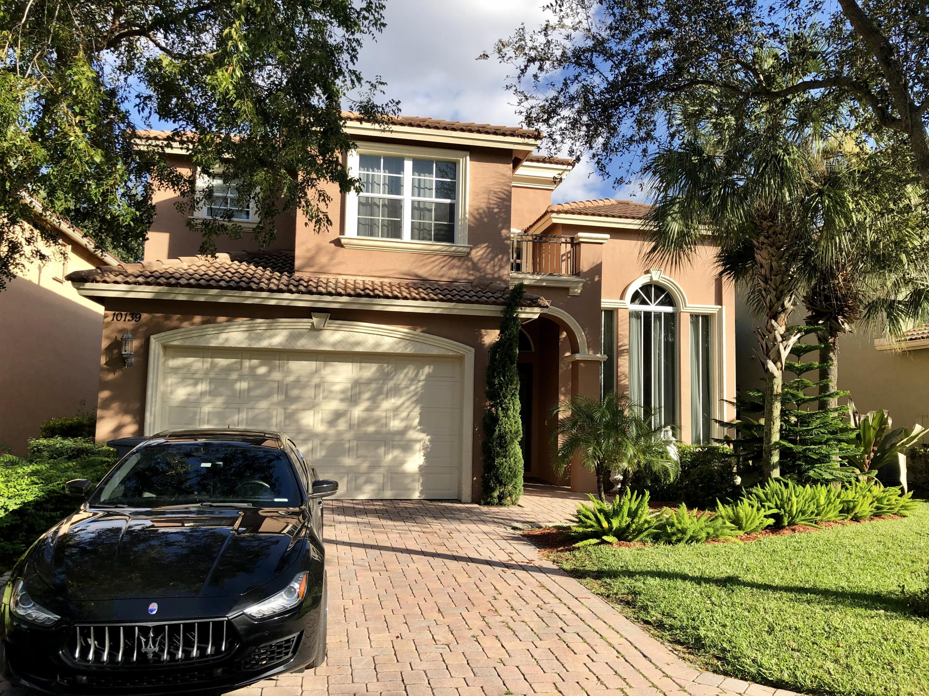 Home for sale in WYNDSONG ISLE ESTATES Boynton Beach Florida