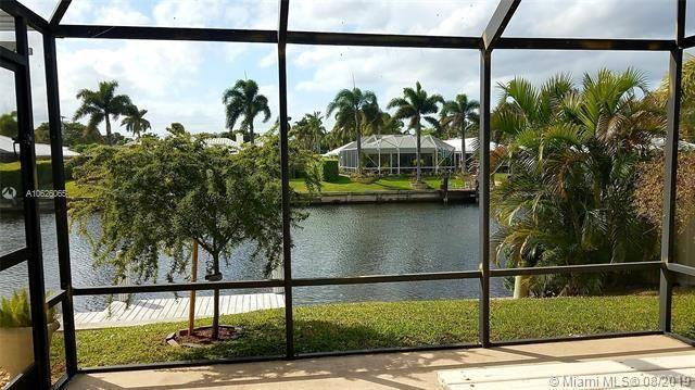 Home for sale in CAMINO GARDENS VILLAS Boca Raton Florida