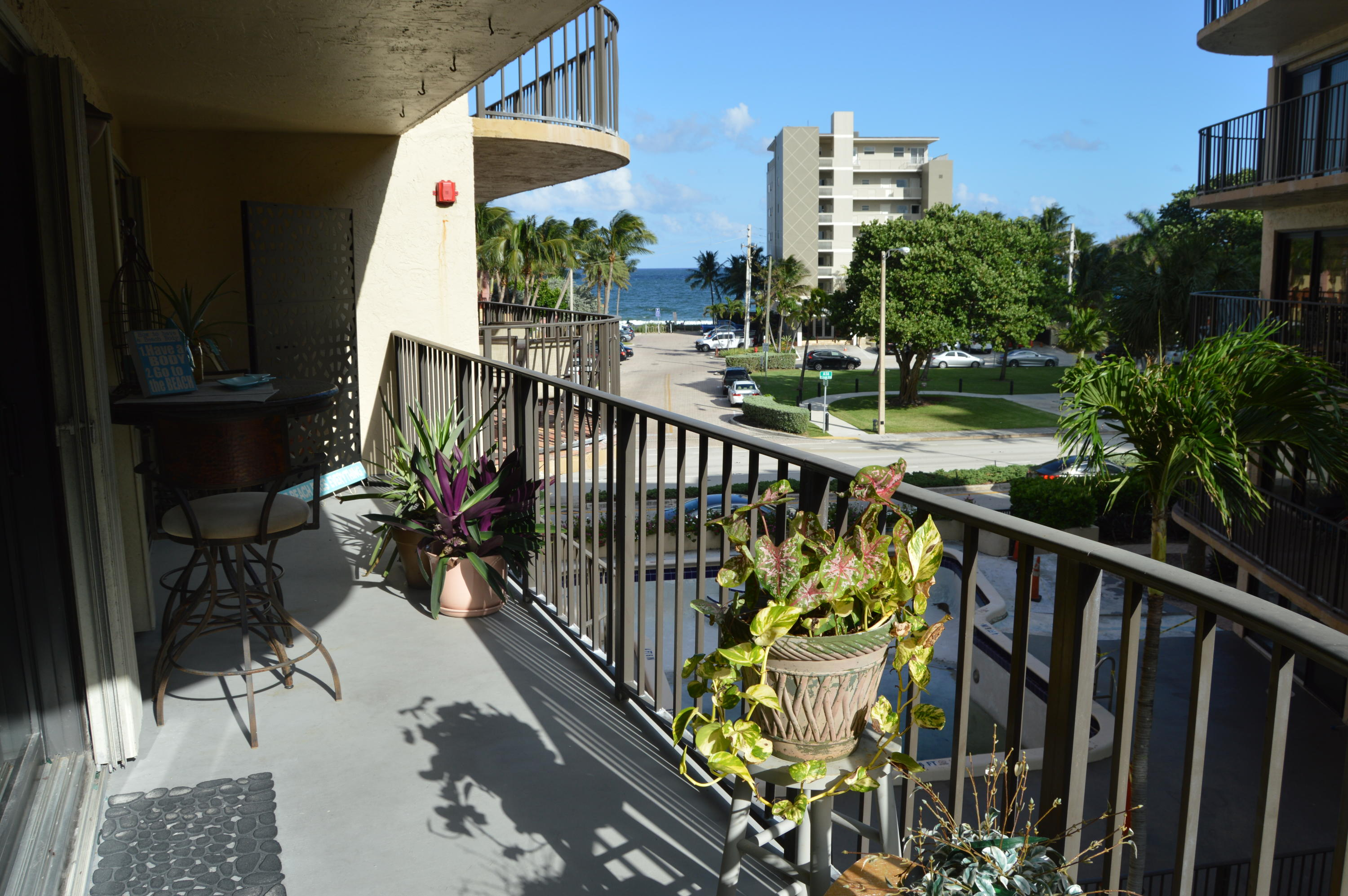 Home for sale in TRADEWINDS BY THE SEA CONDO Fort Lauderdale Florida