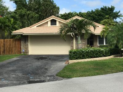 Home for sale in Windy Creek Delray Beach Florida