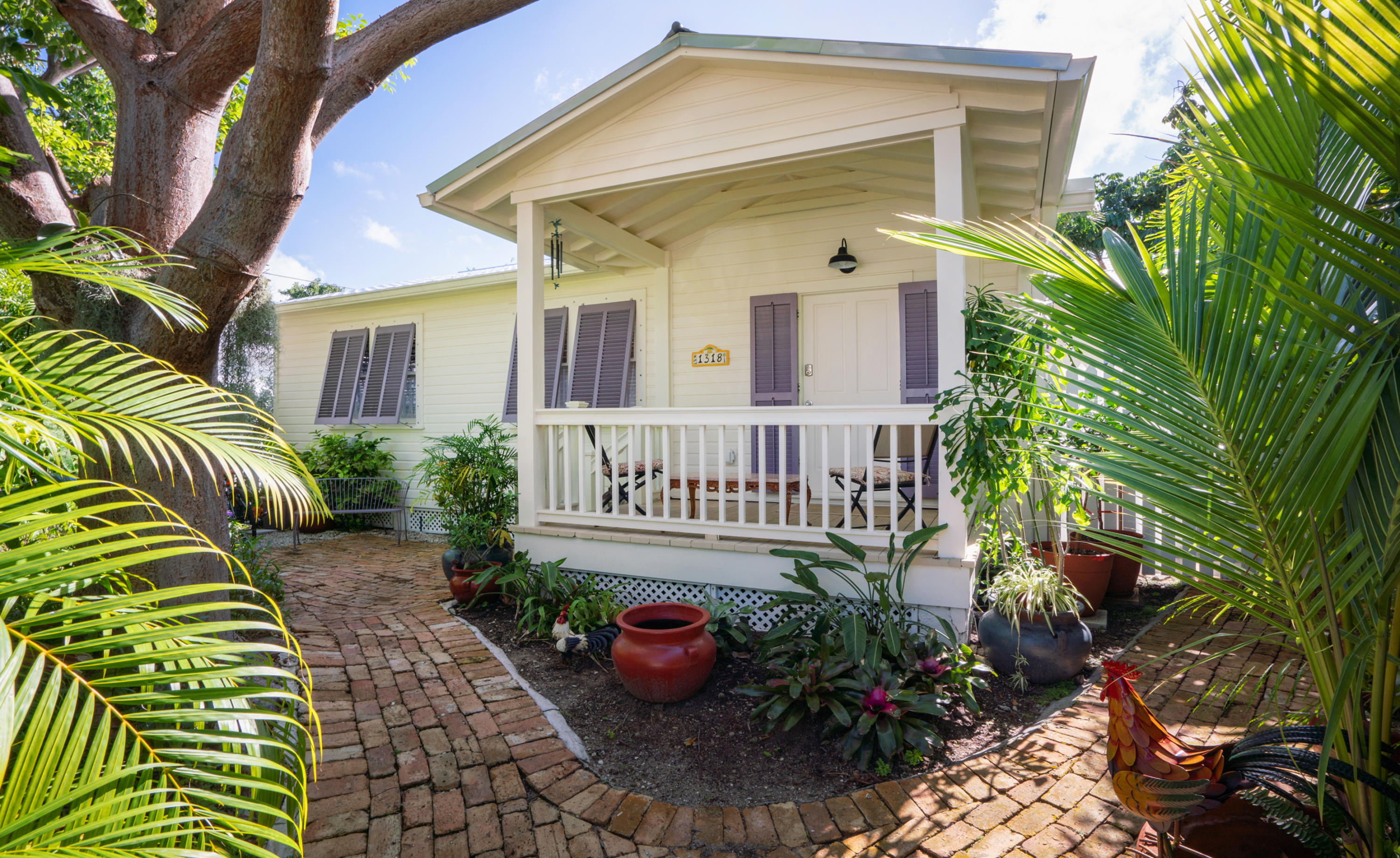 Home for sale in The Meadows Key West Florida