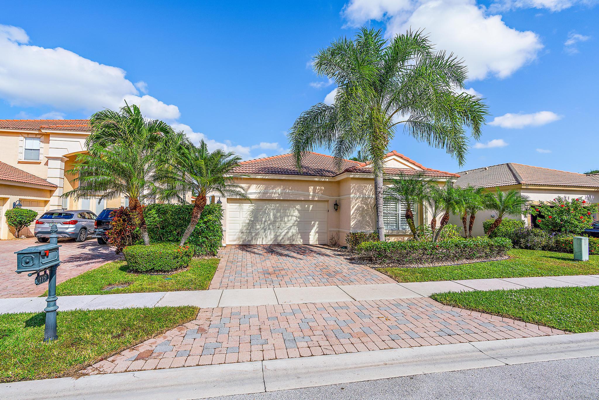 115 Casa Grande Court Palm Beach Gardens, FL 33418