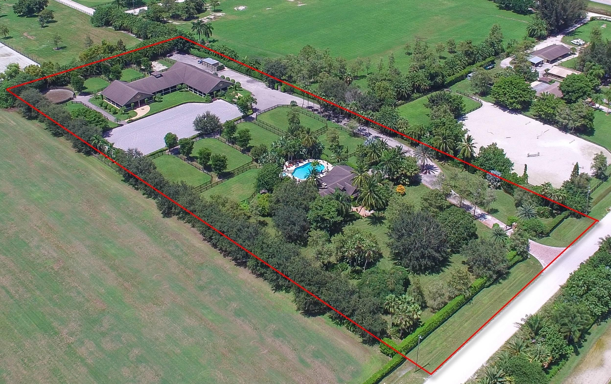 Home for sale in The Meadows Wellington Florida