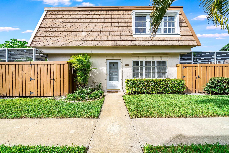 11615 Winchester Drive B Palm Beach Gardens, FL 33410