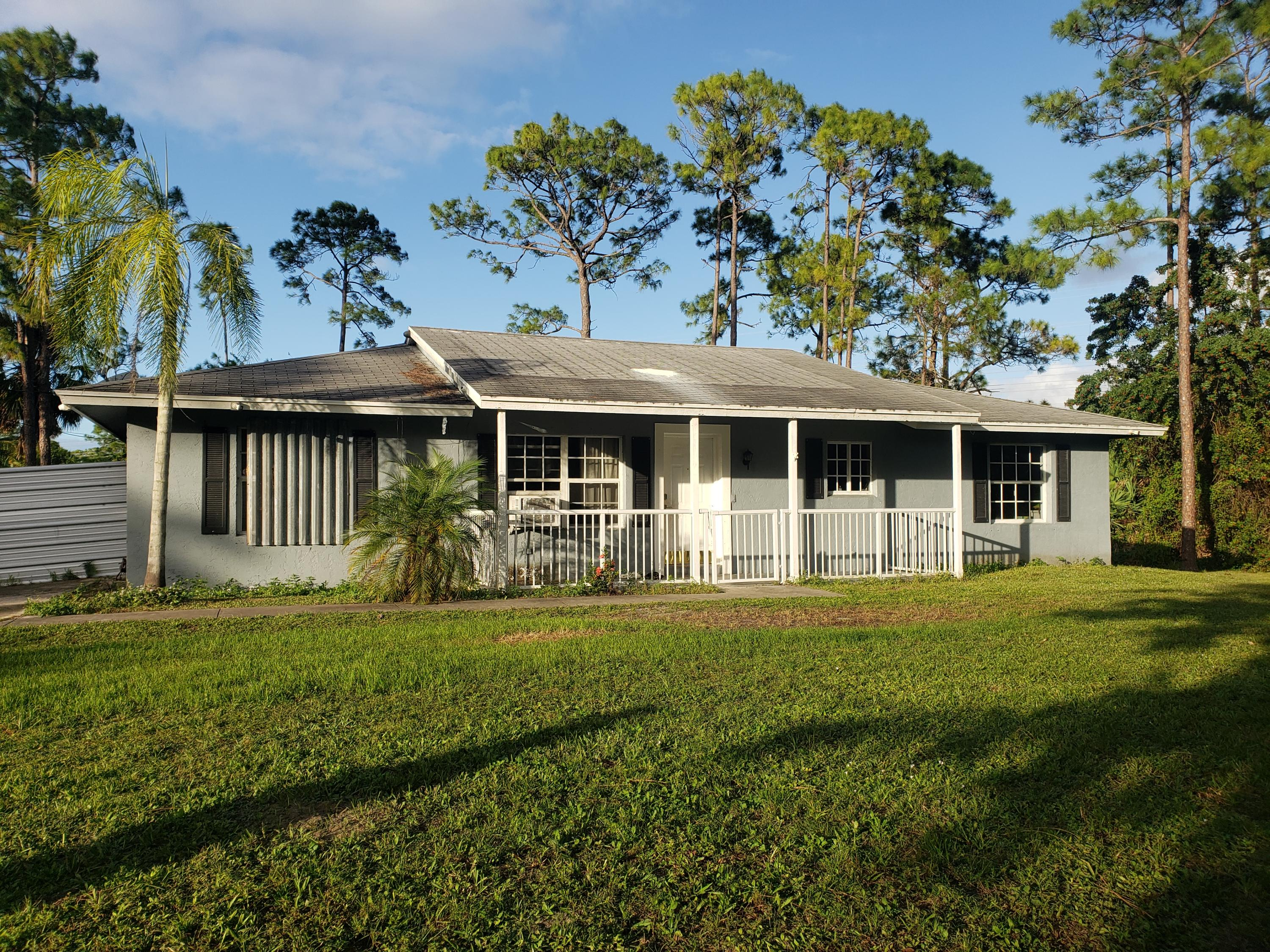 Home for sale in N/A Loxahatchee Florida