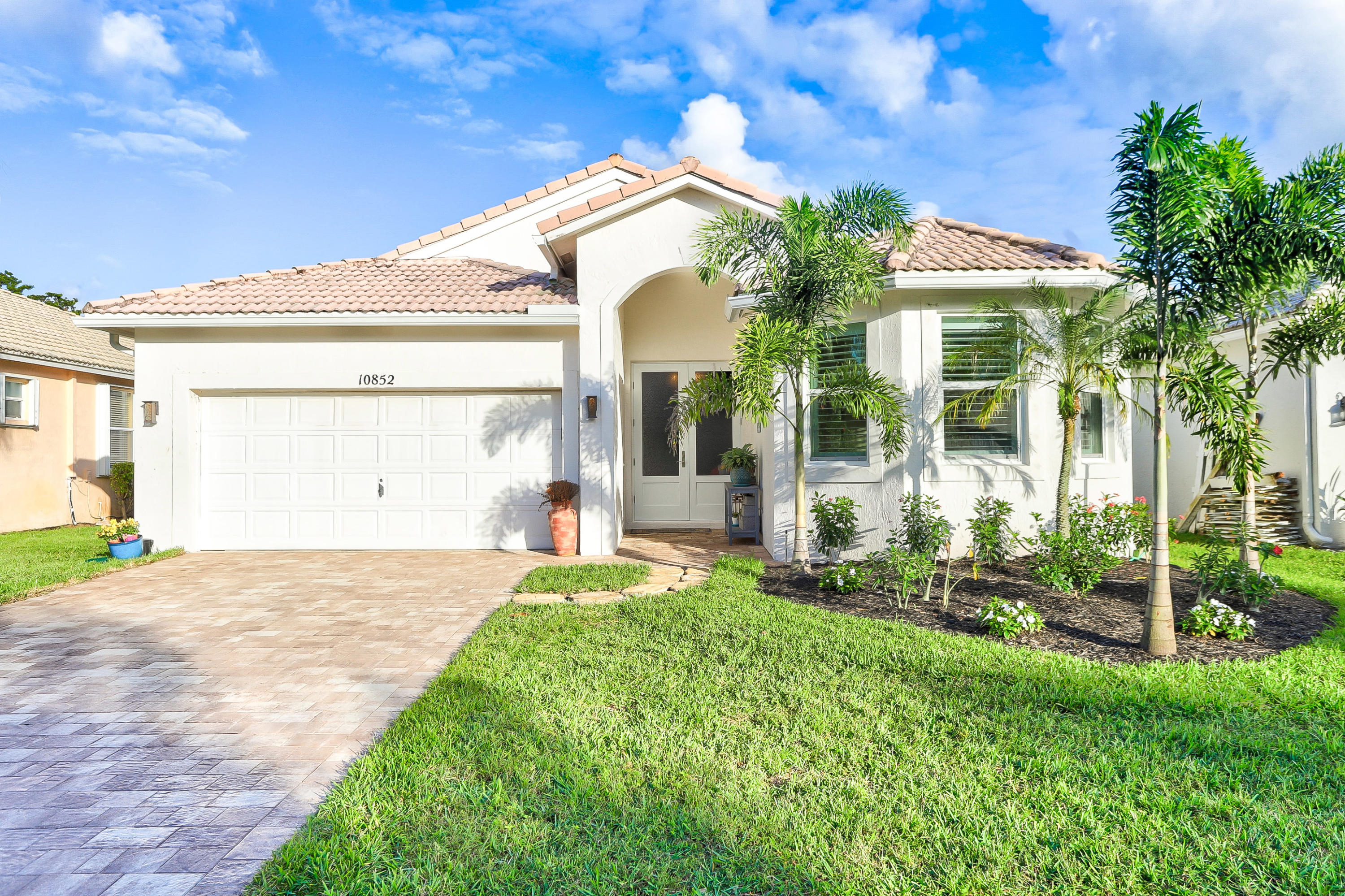 10852 Madison Drive Boynton Beach, FL 33437