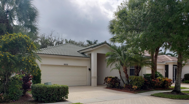 9652 Sandpiper Lane West Palm Beach, FL 33411