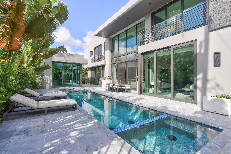 Home for sale in LEFT BANK ESTATES Boca Raton Florida