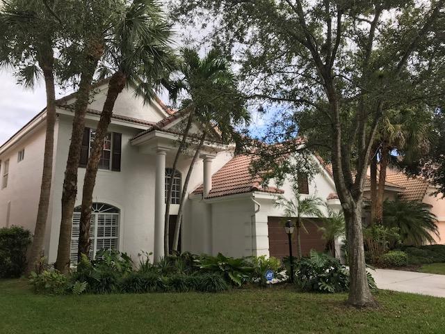 38 Princewood Lane Palm Beach Gardens, FL 33410