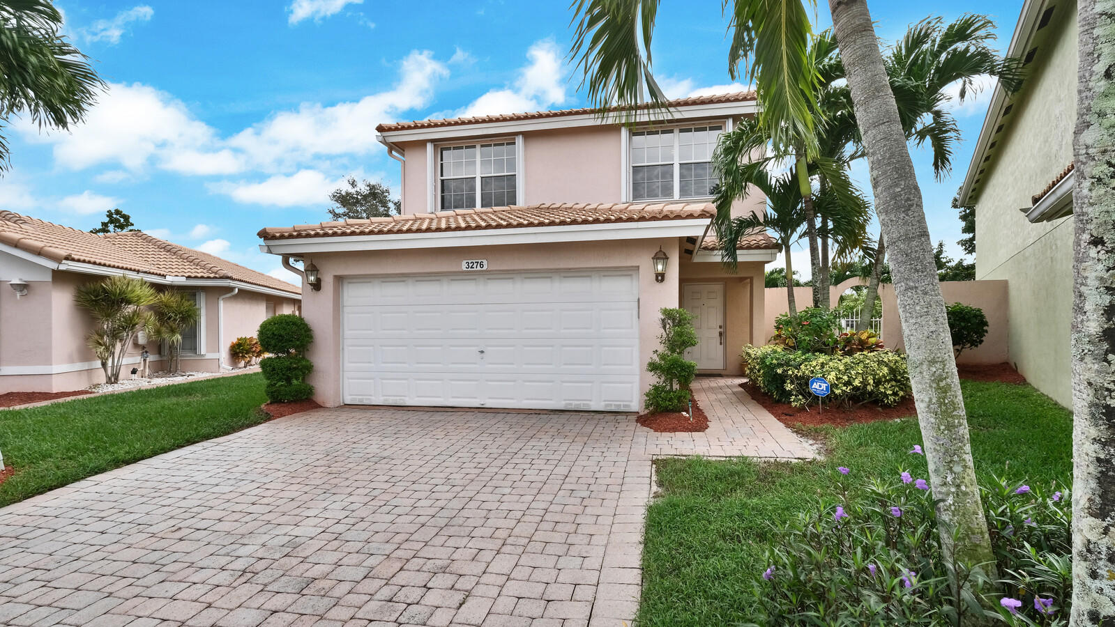 Home for sale in Liberty Bay - Briar Bay West Palm Beach Florida