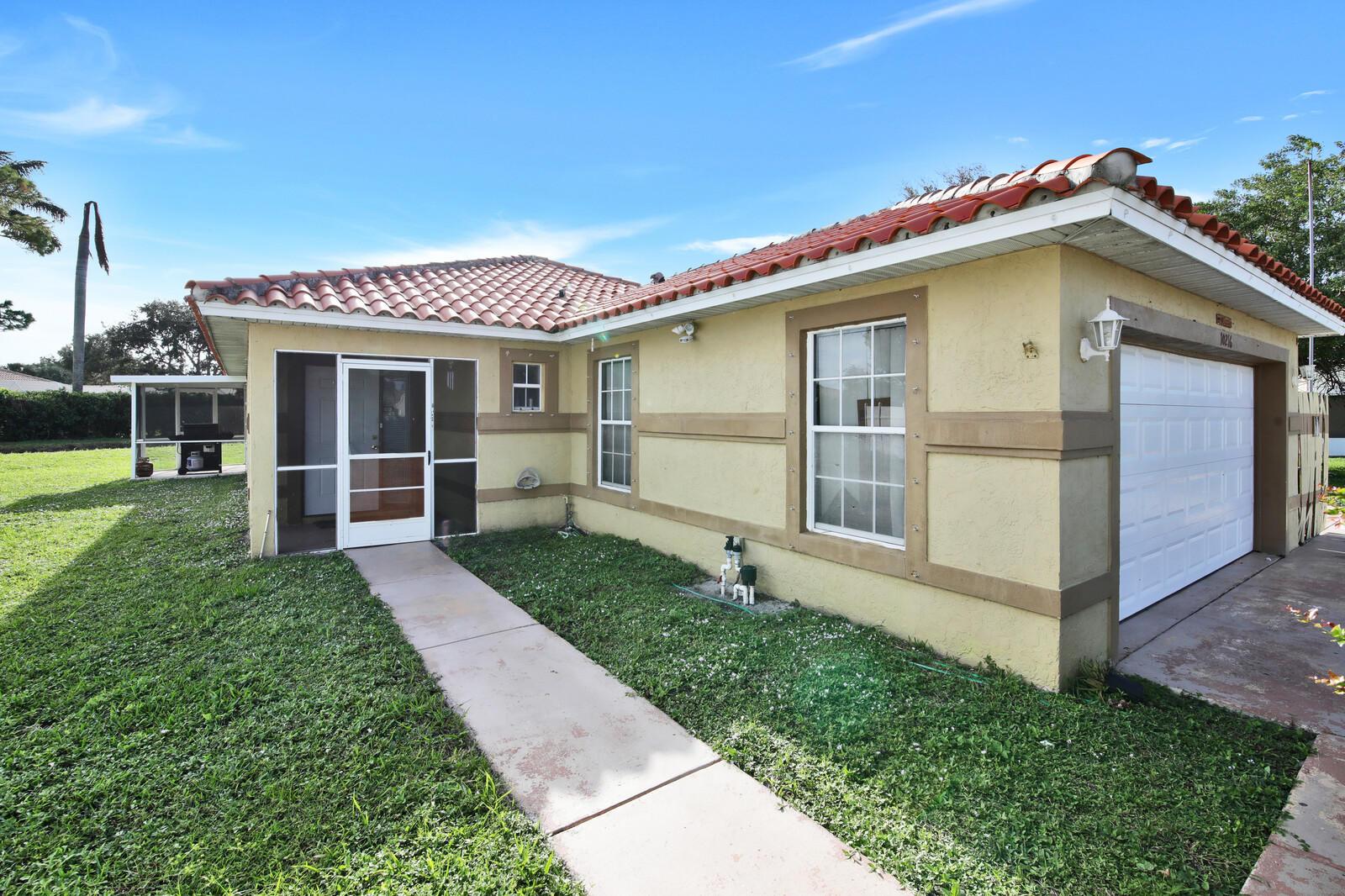 Home for sale in The Courts At Boynton Place Boynton Beach Florida